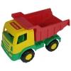 Игрушку Полесье Мираж, Автомобиль-самосвал красный кузов, купить за 225руб.