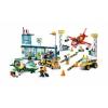 Конструктор LEGO Juniors 10764 Городской аэропорт, купить за 2 820руб.