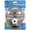 Игрушки для мальчиков мини-флаер От винта! Fly-0241 Футбольный мяч (USB), купить за 420руб.