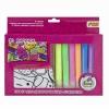 Товар для детского творчества Набор Color Puppy Сладости, для декорирования, купить за 145руб.