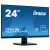 Монитор Iiyama XU2493HS-B1, черный, купить за 8 850руб.