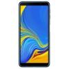 Смартфон Samsung Galaxy A7 (2018) 4/64Gb SM-A750, синий, купить за 19 875руб.