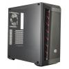 Корпус Cooler Master MasterBox MB511 (MCB-B511D-KANN-S00) без БП, купить за 3 990руб.