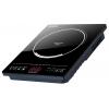 Плитка электрическая Centek CT-1515, черная, купить за 1 985руб.