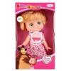 Кукла Карапуз Маша и Медведь. Серия День Рождения 25 см 83033A (на батарейках), купить за 1 115руб.