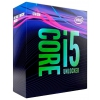 Процессор Intel Core i5-9600K  (6*3.7ГГц, 9МБ Socket1151) BOX, купить за 20 510 руб.