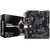 Материнская плата ASRock AB350M-HDV R3.0 (mATX, AM4, AMD B350, 2xDDR4, VGA+DVI-D+HDMI), купить за 4 345руб.