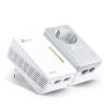 PowerLine-адаптер Комплект TP-Link TL-WPA4226KIT, купить за 3 710руб.