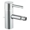 Смеситель Grohe Essence 33603000 (с донным клапаном), купить за 9 305руб.