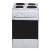 Плита Flama AE 1402 W белый, купить за 8 010руб.