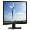 Монитор Philips 19S4QAB, черный, купить за 8 270руб.