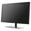 Монитор AOC U2879VF, серебристо-чёрный, купить за 19 885руб.