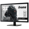 Iiyama GE2288HS-1, черный, купить за 8 325руб.