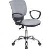 Компьютерное кресло Бюрократ CH-626AXSL/10-128 grey, купить за 5 090руб.