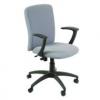 Компьютерное кресло Бюрократ CH-470AXSN/Grey 26-25, купить за 4 790руб.