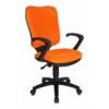 Компьютерное кресло Бюрократ CH-540AXSN/TW-96-1 orange, купить за 4 990руб.