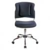 Компьютерное кресло Бюрократ CH-H322SXN/Grey, купить за 6 990руб.