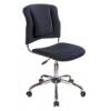 Компьютерное кресло Бюрократ CH-H322SXN/Black 26-28, купить за 6 990руб.