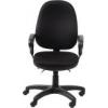 Компьютерное кресло Бюрократ T-612AXSN black JP-15-2, купить за 8 800руб.