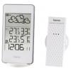 Метеостанция Hama EWS-860, белая, купить за 1 830руб.