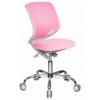 Компьютерное кресло Бюрократ KD-7/TW-13A, розовое, купить за 10 090руб.