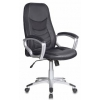 Компьютерное кресло Бюрократ T - 9910, черный, купить за 7 590руб.