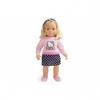 Кукла Smoby Emma Hello Kitty, 54см, купить за 2 000руб.