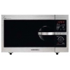 Микроволновая печь Daewoo Electronics KOR-8A4R, серебристая, купить за 5 930руб.
