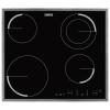 Варочная поверхность Zanussi ZEN 6641 XBA, черная, купить за 24 990руб.