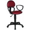 Компьютерное кресло Бюрократ CH-213AXN/15-11 burgundy, купить за 2 845руб.