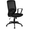 Компьютерное кресло Бюрократ CH-899/TW-11 Black, купить за 9 290руб.
