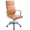 Компьютерное кресло Бюрократ CH-993/camel светло-коричневый, купить за 10 190руб.