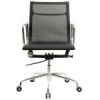Компьютерное кресло Бюрократ CH-996-Low/black, купить за 14 400руб.