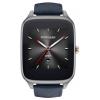 Умные часы Asus ZenWatch WI501Q, синие, купить за 17 190руб.