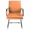 Компьютерное кресло Бюрократ CH-993-Low-V/Camel light brown, купить за 9 290руб.