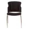 Компьютерное кресло Бюрократ KP-H320SXN/Black, купить за 4 790руб.