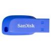Sandisk 32Gb Cruzer Blade, синяя, купить за 925руб.