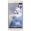 Смартфон Digma S502F 3G VOX 8Gb, золотистый, купить за 5 380руб.
