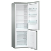 Холодильник Gorenje RK611PS4, серебристый, купить за 22 225руб.