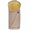 Конверт для новорожденного Kaiser Coosy (98х45см) sand melange, купить за 17 360руб.