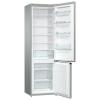 Холодильник Gorenje NRK621PS4, серебристый, купить за 27 850руб.