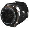 Умные часы Ginzzu GZ-701, черные, купить за 3 070руб.