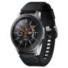 Умные часы Samsung Watch 46мм SM-R800, серебристые, купить за 21 880руб.