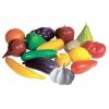 Игрушки для девочек Набор Совтехстром Фрукты и овощи У748, купить за 295руб.