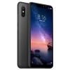 Смартфон Xiaomi Redmi Note 6 Pro 4/64Gb, черный, купить за 14 505руб.