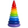 Игрушку для малыша Пирамида Росигрушка Радуга 9221, купить за 295руб.