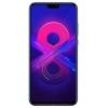 Смартфон Honor 8X 64Gb (JSN-L21), синий, купить за 16 300руб.