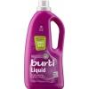 Средство для стирки Burti Liquid для цветного и тонкого белья 1.3 л (без фосфатов), купить за 275руб.