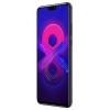 Смартфон Honor 8X 64Gb Blue (JSN-L21), черный, купить за 16 300руб.
