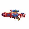 Оружие игрушечное Наша Игрушка, Бластер с мягкими пулями, 20 м/пуль (7068), купить за 1 895руб.